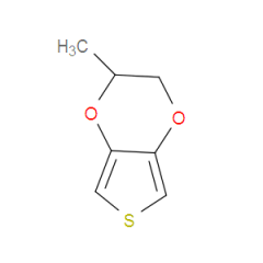 China 2-Methyl-2,3-dihydrothieno [3,4-b] -1,4-dioxin Hersteller, Lieferant