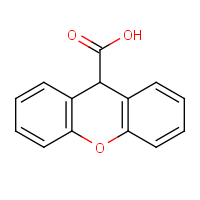 China Xanthene-9-carboxylic acid CAS 82-07-5 Manufacturer,Supplier